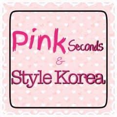 Pink Seconds - Style Korea trên LOZI.vn